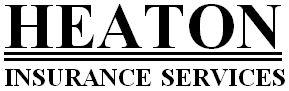Heaton Insurance Services logo